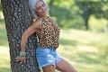 Táto ženská je hotový zázrak prírody: Rebecca šokuje vekom aj povolaním!