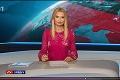 Na Ďurianovú v RTVS sa zniesla vlna kritiky: Kvôli športu sa do nej obul i legendárny Golonka!