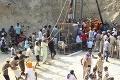 Veľká záchranná akcia s tragickým koncom: Chlapček († 2) zomrel v nepoužívanej studni