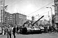 Zeman sa k výročiu okupácie odmietol vyjadriť a naštval Čechov: Situáciu zachraňoval Kiska!