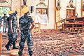 Vyšetrovanie bombových útokov na Srí Lanke: Nový dôkaz o zahraničnej účasti