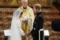Prišiel na svadbu Harryho a Meghan, jednu vec však vedel málokto: Princ Philip skrýval bolestivé tajomstvo!