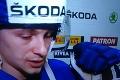 Bondra sa neubránil slzám: Emotívne vyznanie po zápase