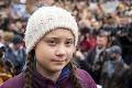 Vo Švédsku vyhralo ocenenie žena roka 16-ročné dievča: Toto je dôvod, prečo ju zvolili