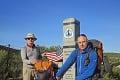 Miloslav prešiel pešo zMexika do Kanady: Ako prvý Slovák zdolal legendárnu Pacifickú hrebeňovku