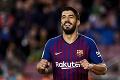 Luis Suárez sa rozhovoril o okolnostiach odchodu z Barcelony: Zaslúžil som si viac rešpektu!