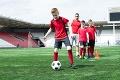 Amatérskemu športu v Česku odzvonilo: Po COVIDE prepukne pandémia obezity a psychických problémov u detí