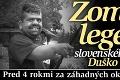 Zomrela legenda slovenského internetu Duško Goga († 38): Pred 4 rokmi za záhadných okolností zmizol