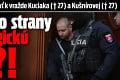 Marček sa mal priznať k vražde Kuciaka († 27) a Kušnírovej († 27): Ide z jeho strany o strategickú hru?!