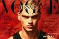 Slovák Filip Hrivňák medzi 35 najlepšie platenými modelmi sveta: Jeho sexi telo zarába státisíce