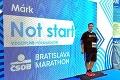 Mark Dobrovič zo šou Najväčší víťaz schudol 80 kíl a išiel na maratón: Namiesto splneného sna kolaps!