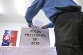 Najnižšia percentuálna volebná účasť v histórii: Prečo druhé kolo ignorovalo 58 % voličov!