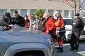 Rusovce prečesávali profesionáli aj dobrovoľníci: Mamičku troch detí nenašli ani po ďalšom pátraní