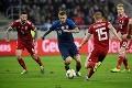 Eufória v slovenskej šatni: Takto futbalisti oslávili výhru nad Maďarmi