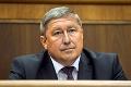 Bývalý špeciálny prokurátor Dušan Kováčik sa sťažuje spoza mreží: Pre kontroly v base som nemohol spať!