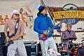 Olympijský víťaz končí kariéru netradične: So svojou kapelou zahrá rockový koncert