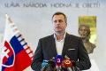 Pochybnosti okolo Dankovho titulu doktora práv: Slovenská advokátska komora reaguje