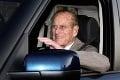 Princ Philip sa ospravedlnil: Zranenej žene napísal súkromný list