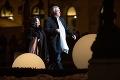 Ples v opere 2019: Pozrite si veľkú FOTOgalériu naj rób! Dcéra Kollára ohúrila všetkých