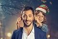 Čo si želajú pod stromček detské hviezdy seriálov? Herečka z Prázdnin musela rodičov poriadne zaskočiť!