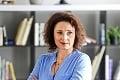 Herečka Zuzana Mauréry, kedysi krv a mlieko, šokuje: Rapídne chudne kvôli chlapovi?!