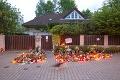 Vdovec Rychtář ostal zaskočený: Prekvapenie na mieste, kde sa Bartošová († 48) zabila