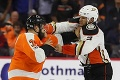 Drsný bitkár Radko Gudas skrotol: Chýbajú mi staré časy, NHL sa úplne zmenila