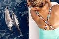 Dominika Cibulková dobíja batérie na Maldivách: Aha, kto jej robil spoločnosť pri plavbe loďou