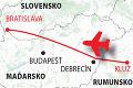 Hrôzostrašné zábery z lietadla, ktoré pristálo v Bratislave: Panika, vydesení cestujúci a plačúce deti