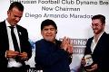 Lekár prišiel s nekompromisným verdiktom: Maradona bude potrebovať protézu