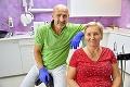Zubár Dušan z Hlohovca navrhol unikátny zubný implantát: Zapíše sa do Guinnessovej knihy rekordov?