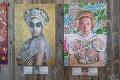 Krásne Slovenky zmenili na nepoznanie: Potlesk pre toho, kto na obrazoch odhalí missky Chomistekovú či Strakovú