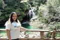 Zuzka oddychovala pri jazere Bled v Slovinsku, jedna nepríjemná vec jej bola povedomá: TOTO je v Tatrách rovnaké!