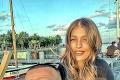 Moderátorka Jasmina Alagič priznala celú pravdu: Čaká s Rytmusom dieťa?!