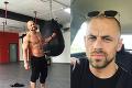 Sexi fitness tréner Kristián má nevšedné hobby: Toto by ste na svalnatého športovca netipovali!