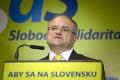 Exminister natrel Matoviča: Igor, toto si prečítaj a budeš sa hanbiť ako nikto!