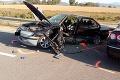 Tragická nehoda pri Nitre: Zahynul mladý vodič Alexej († 20)