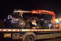 V rozpolenom aute zomreli Ján († 17) a Samuel († 15): Trpké slová otca Matúša, ktorý nehodu prežil