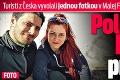 Turisti z Česka vyvolali jednou fotkou v Malej Fatre vášnivú diskusiu: Polonahá kráska pri kríži