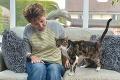 Príbeh ako z rozprávky: Zatúlaný domáci miláčik si po 13 rokoch našiel cestu domov
