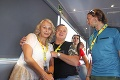 Katarína Sagan o živote so známym cyklistom: Otvorene o žiarlivosti a manželstve