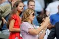 Federerova Mirka všetkým vyrazila dych: Do očí bijúca zmena a... Takto ešte nikdy nevyzerala!