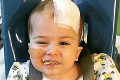 Zákerná choroba zabila len 2-ročného chlapčeka: Na rovnakú diagnózu zomrela i jeho matka