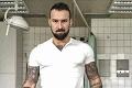 Najsexi doktor na Slovensku ordinuje v Dunajskej Strede: Z jeho FOTIEK bez trička budete slintať!