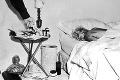 Smrť Marilyn Monroe vyvoláva otázniky už 56 rokov: To, čo držala v ruke, je najväčšou záhadou