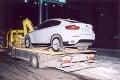 Autičkári sa zobudili: V Bratislave ukradli za víkend päť áut