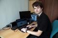 Tím z bratislavskej univerzity uspel v medzinárodnej súťaži: Bude šifrovať pre NATO!