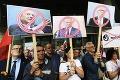Kto je George Soros? Tajomný miliardár, ktorý si úspech tvrdo vydrel