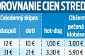 Obec Čechy má najnižšie položený svah na Slovensku: V tomto sme lepší ako Tatry!