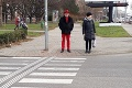 Dávid odfotil známu slovenskú celebritu v odvážnom oblečení: To čo má na sebe?!